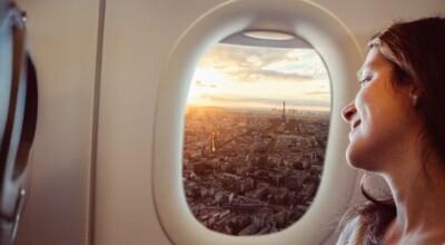 16 fotos que farão você sempre escolher o assento da janela nos aviões