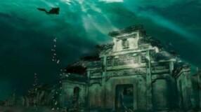 9 magníficas cidades submersas pelo mundo: lugares belos e escondidos