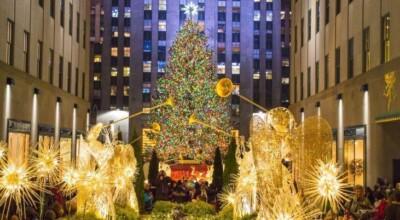 14 melhores cidades para aproveitar o Natal: diversão e belas decorações