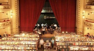 7 destinos incríveis para quem ama Literatura