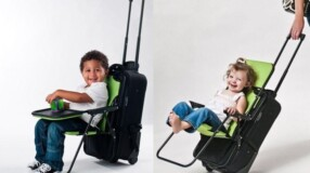 13 produtos incríveis que irão facilitar a sua viagem com as crianças