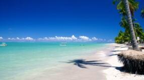 """15 praias no Brasil que são consideradas os """"Caribes brasileiros"""""""