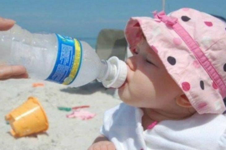 Refresh A Baby