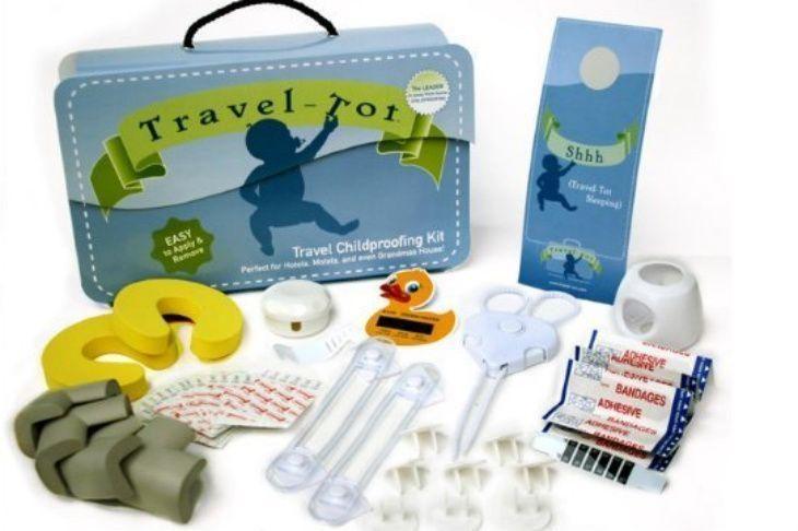 Travel Tot
