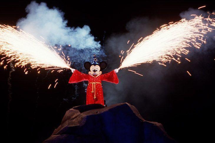My Dreams of Disney