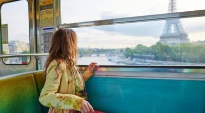 11 dicas importantes para quem vai viajar de trem pela Europa