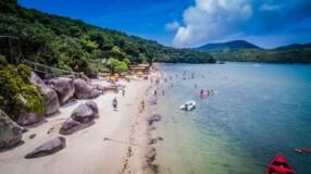 8 razões para conhecer a ilha de Porto Belo em Santa Catarina