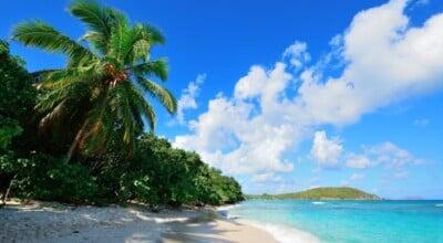 Ilha no Caribe vai pagar US$300 para quem visitar o território em 2017