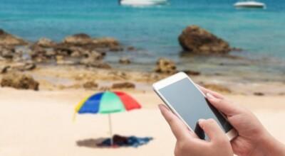 6 motivos pelos quais a internet e as redes sociais podem destruir uma viagem
