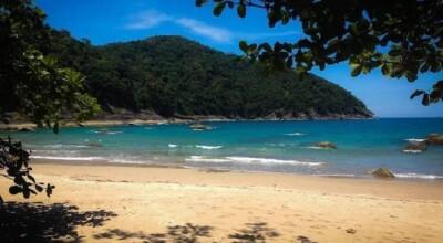 11 praias escondidas em São Paulo que você deve visitar um dia