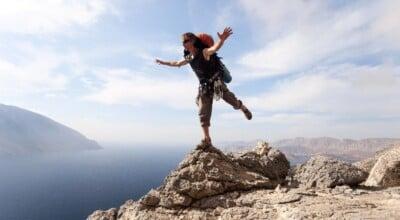 13 sinais de que você está viciado em viajar