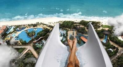 11 provas de que conhecer o Beach Park serão os dias mais felizes da sua vida