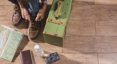 10 coisas que todo turista raiz já fez