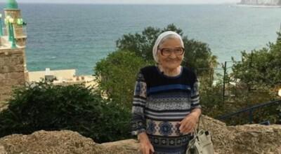 10 fotos incríveis da vovó russa de 89 anos que resolveu viajar pelo mundo