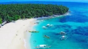 11 imagens das Filipinas capturadas por um drone que você vai pirar