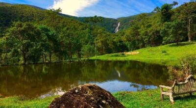11 motivos para conhecer Aiuruoca, cidadezinha linda no Sul de Minas