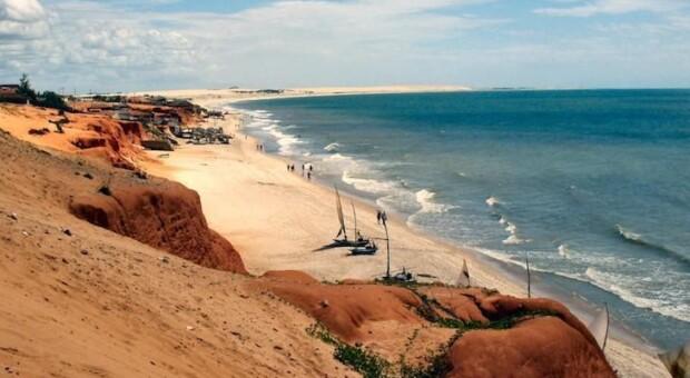 15 melhores praias do Ceará que você deveria conhecer em suas férias