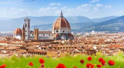 16 lugares incríveis que você precisa conhecer em Florença