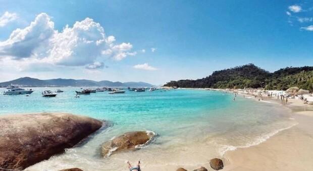 16 melhores praias de Florianópolis para curtir na Ilha da Magia