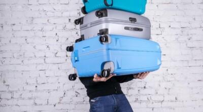 Latam anuncia que vai cobrar R$ 50 por mala despachada nos voos nacionais