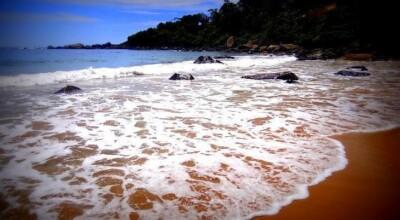 12 praias desertas em São Paulo para você descobrir e se encantar!
