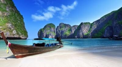 11 praias mais lindas da Tailândia para morrer de amores