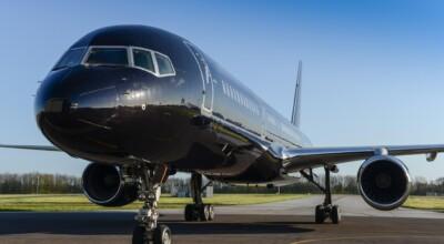 Que tal dar a volta ao mundo em um avião de luxo? O preço: US$ 138 mil por pessoa
