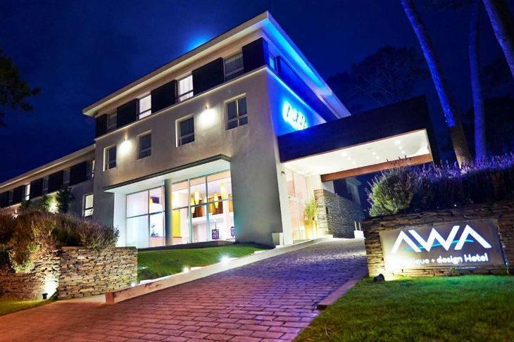 Punta del este confira o roteiro completo de viagem ao for Awa design boutique hotel punta del este