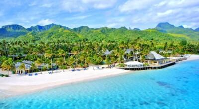 9 imagens de Tonga que irão fazer você querer visitar essa maravilha da Oceania