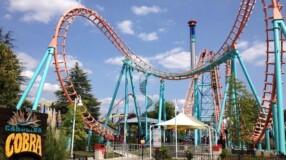 11 parques de diversão mais radicais do mundo