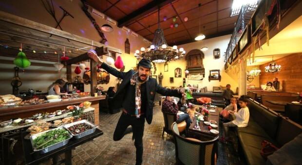 8 dos restaurantes temáticos mais legais do mundo