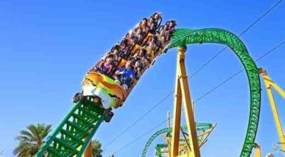 Guia completo Busch Gardens: conheça todas as atrações do parque