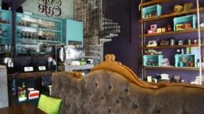 20 cafeterias estilosas no Brasil que merecem uma visita