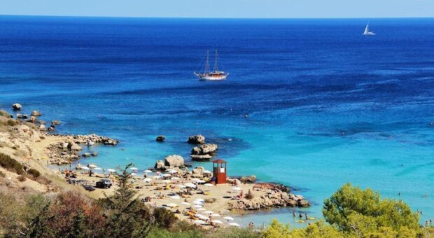 20 irresistíveis pontos turísticos do Chipre: surpreenda-se com a ilha