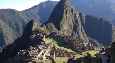 Machu Picchu altera os horários de visitação a partir de Julho