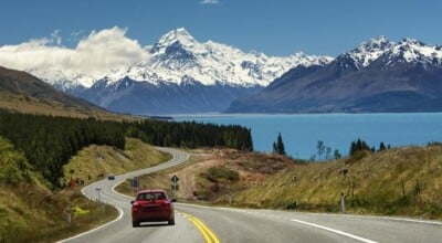 12 motivos para você desejar muito uma viagem para Nova Zelândia