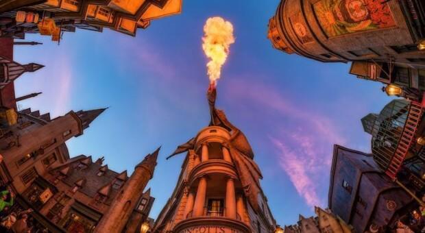14 erros de novatos que você não deve cometer na sua primeira viagem a Orlando