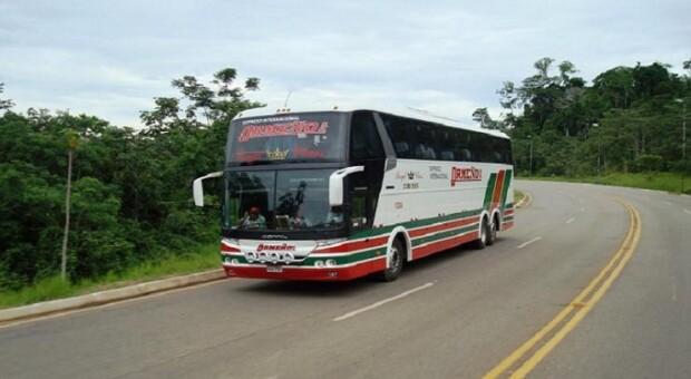 7 motivos para você viajar de ônibus do Rio até Lima