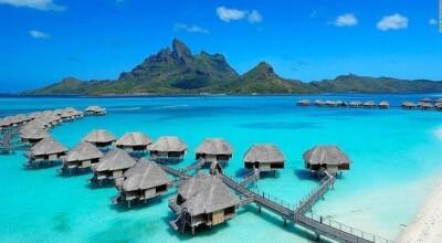 13 apaixonantes imagens das ilhas Fiji: um pedaço do paraíso na Oceania