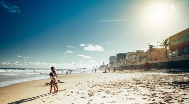 15 lugares para fugir do inverno brasileiro e curtir temperaturas mais altas