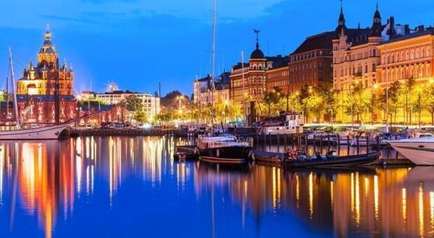13 motivos para você conhecer a Finlândia