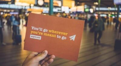 Conheça o Srprs.me: o site que te leva para viajar a um destino surpresa