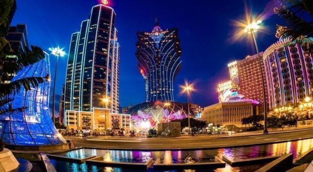12 lugares incríveis em Macau: a ex colônia portuguesa na China