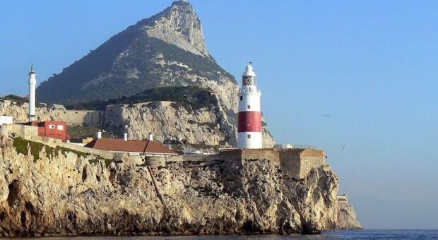 18 pontos turísticos mais interessantes do estreito de Gibraltar