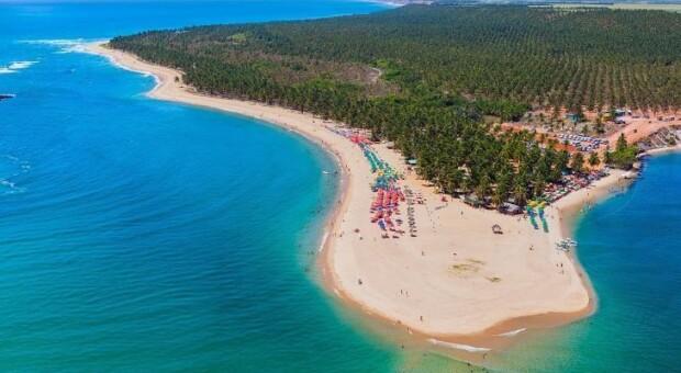 9 lindas praias de Alagoas que você precisa conhecer