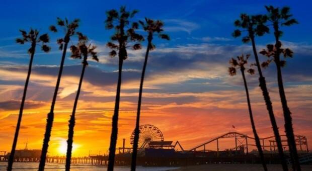 8 razões para você ficar encantado por Santa Mônica, nos EUA