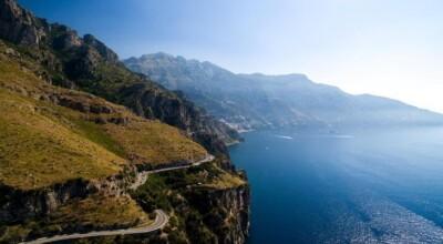12 imagens belas e inspiradoras da Costa Amalfitana