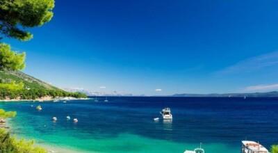 6 melhores praias da Croácia que você precisa conhecer