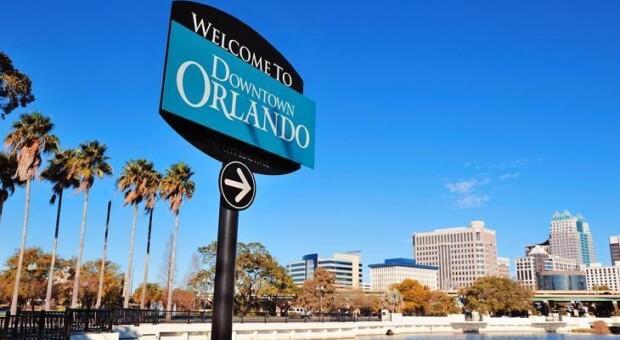 12 motivos pelos quais  você precisa visitar Orlando