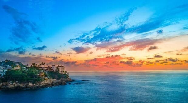 12 razões para você programar uma viagem para Acapulco